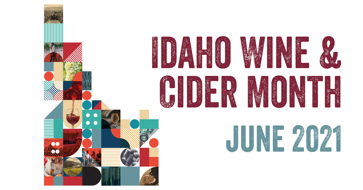 "2021 Savor Idaho ""To Go"" Passport @ Idaho Wineries | Boise | Idaho | United States"