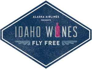 Idaho Wines Fly Free